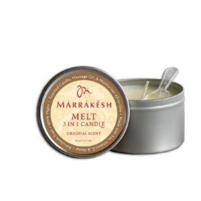 Marrakesh 3 IN 1 Candle MELT ORIGINAL Свеча 3 в 1 для тела (аромат Original)