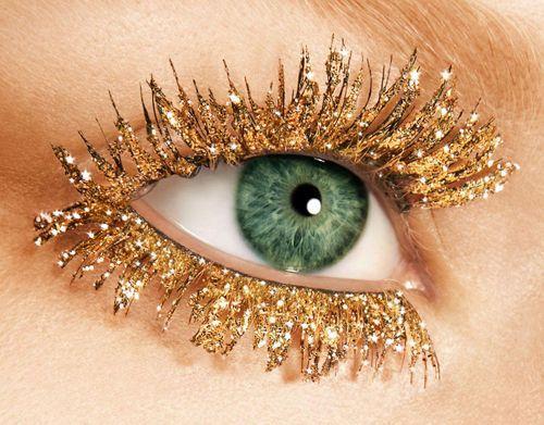 Купить блестки для глаз