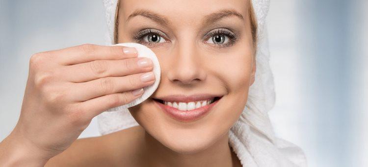 Купить средство для снятия макияжа